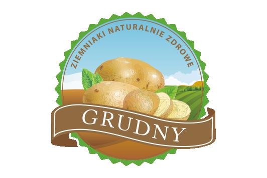 Grudny logo