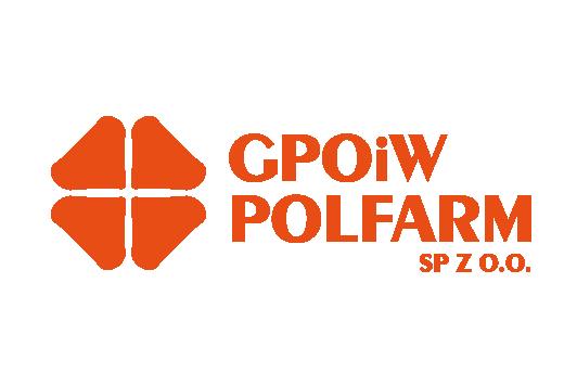 Polfarm logo